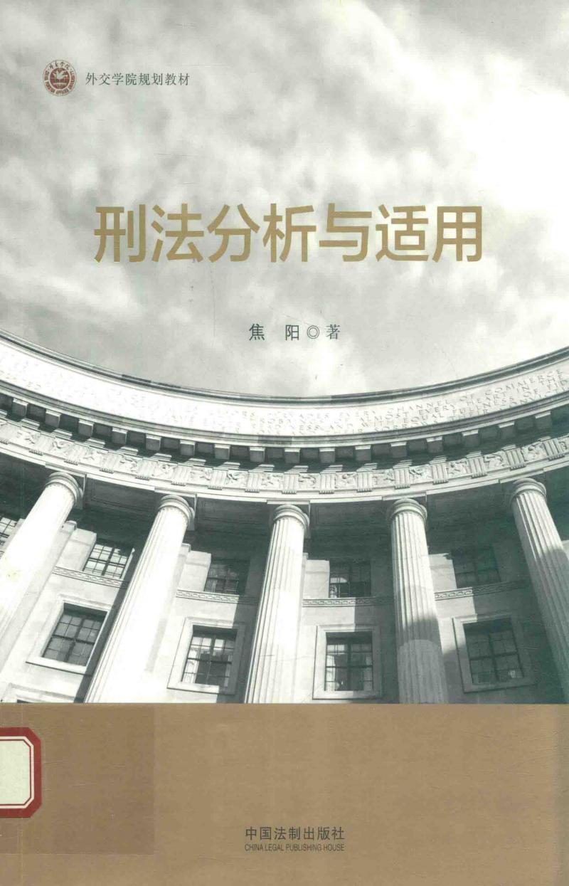 刑法分析与适用.pdf