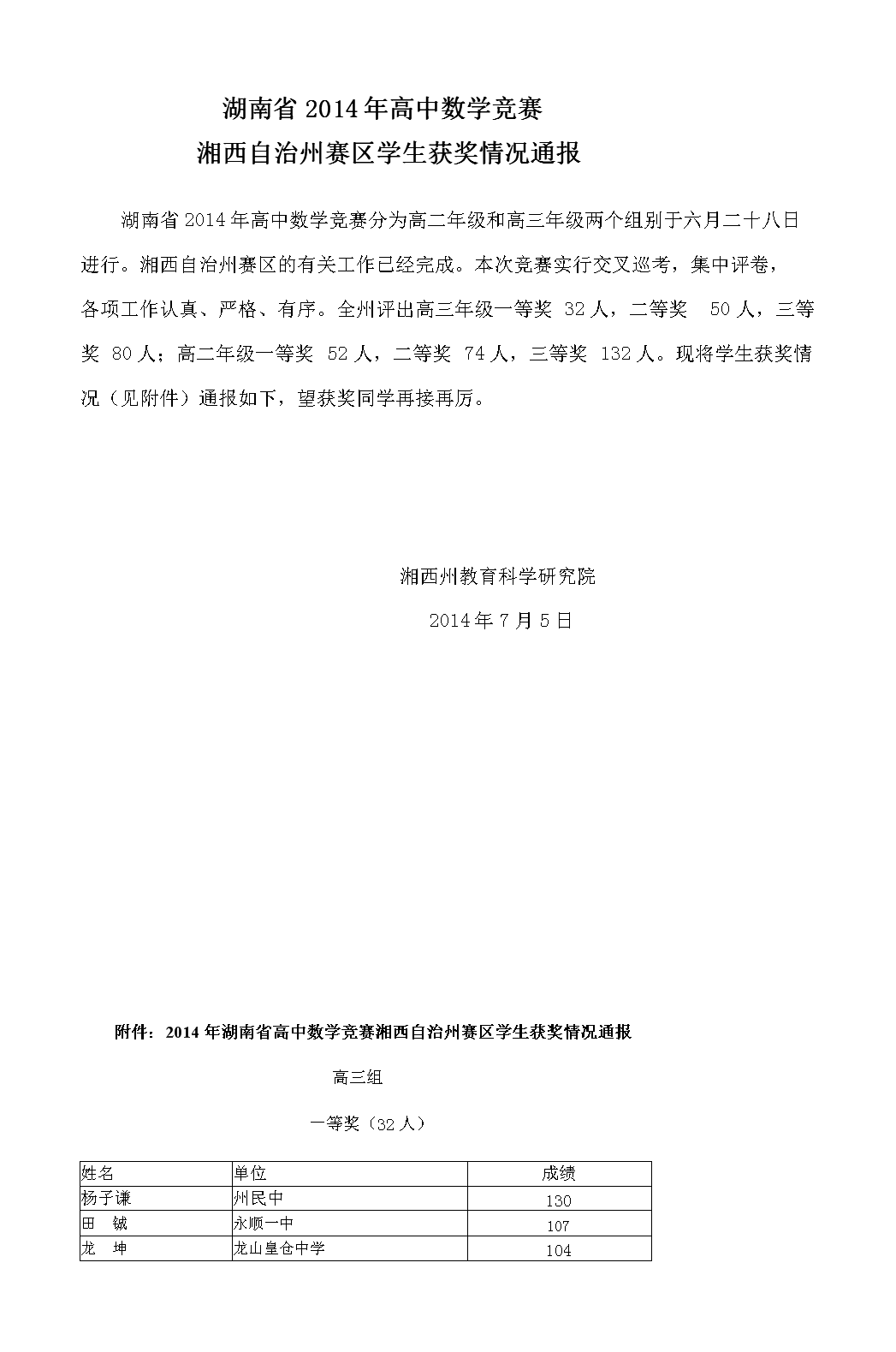 分手囹�a�i)�aj_湖南省年高中数学竞赛.doc