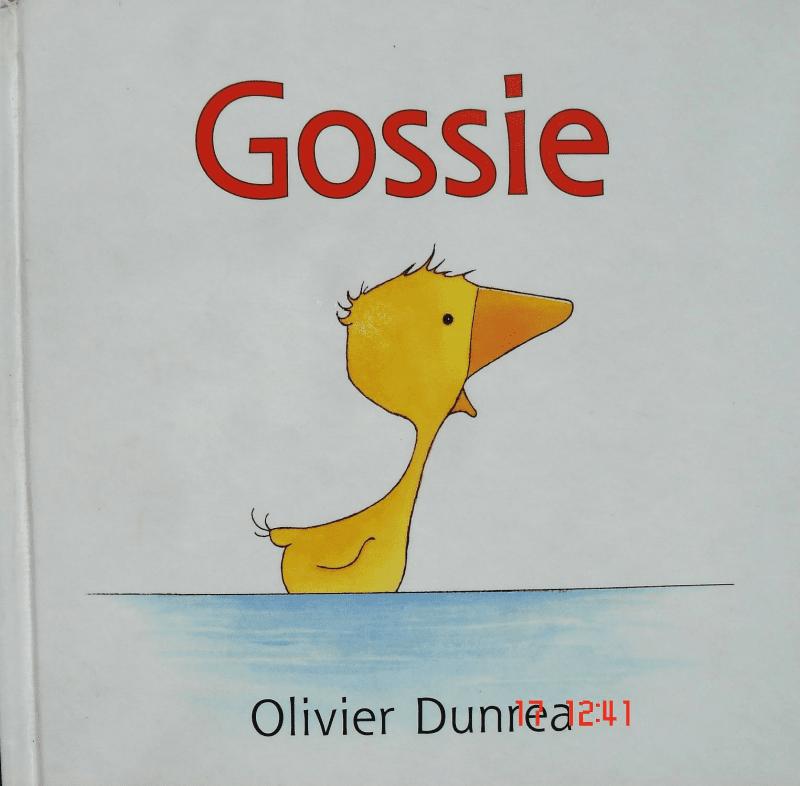 《英文绘本创意教学》Gossie.pdf
