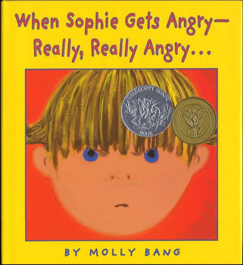 《英文绘本创意教学》when sophie gets angry.pdf
