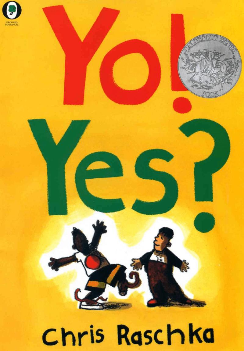 《英文绘本创意教学》YO-YES.pdf