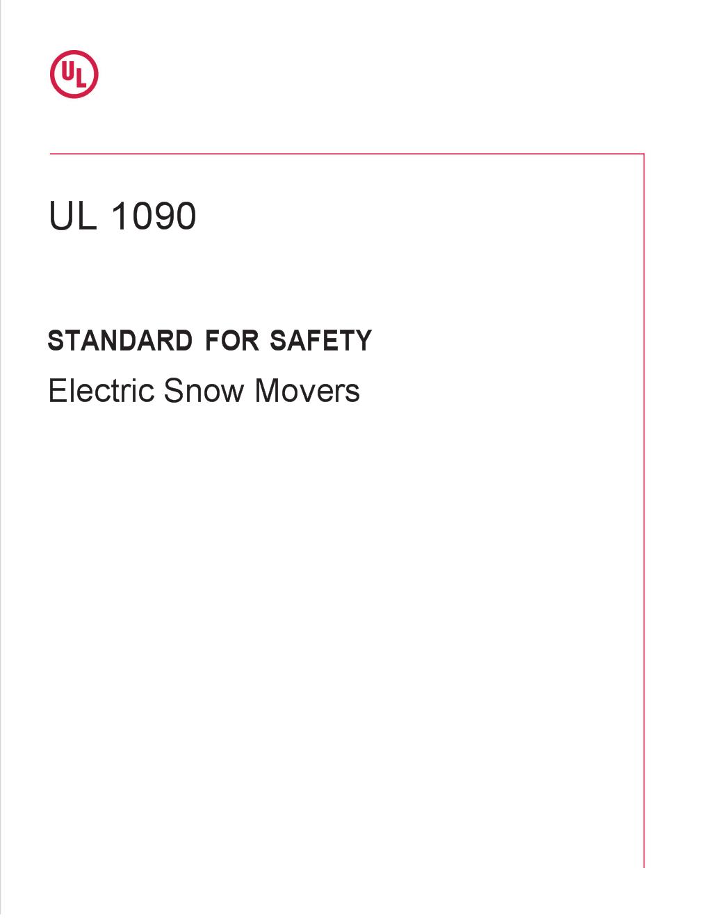 UL1090-2016 英文原版无遮挡.doc