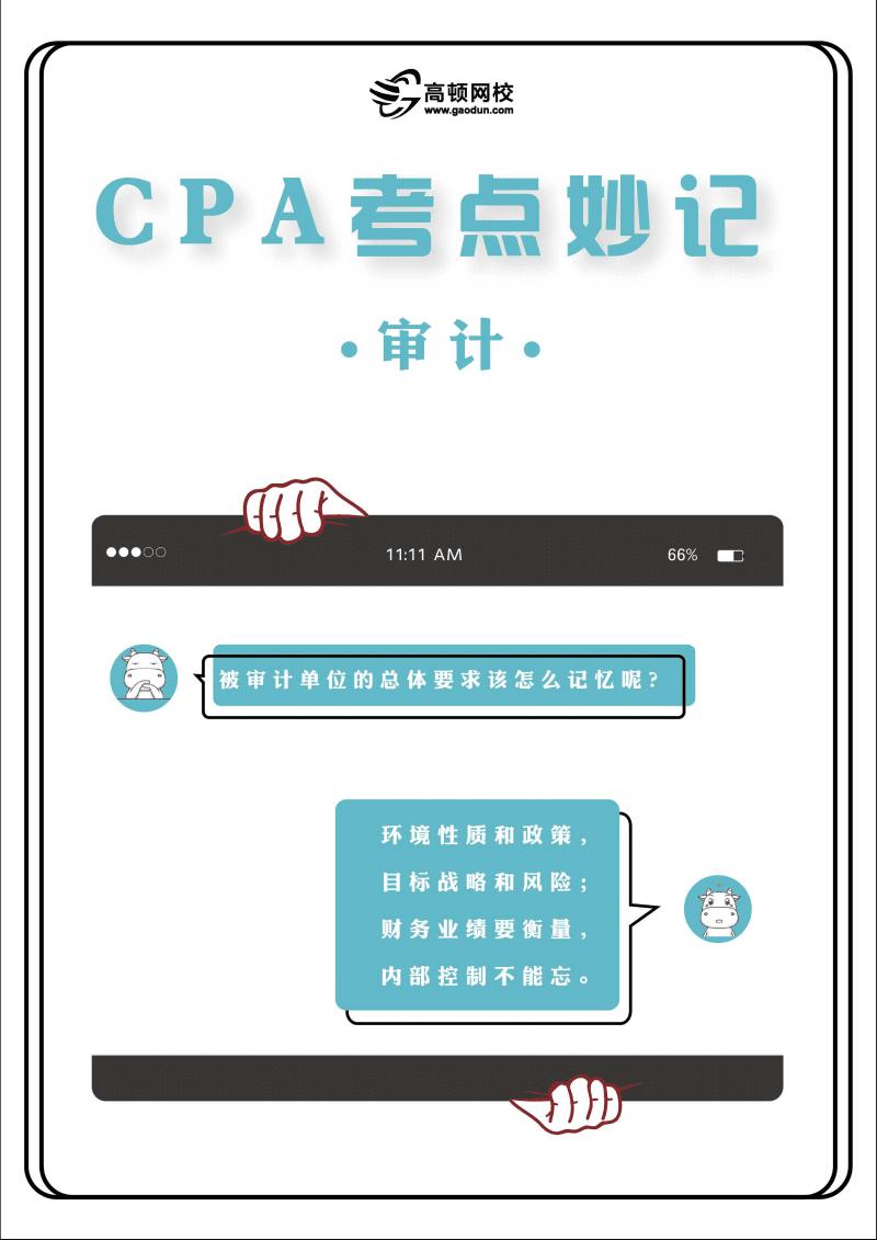 《CPA考点妙记——审计》.pdf