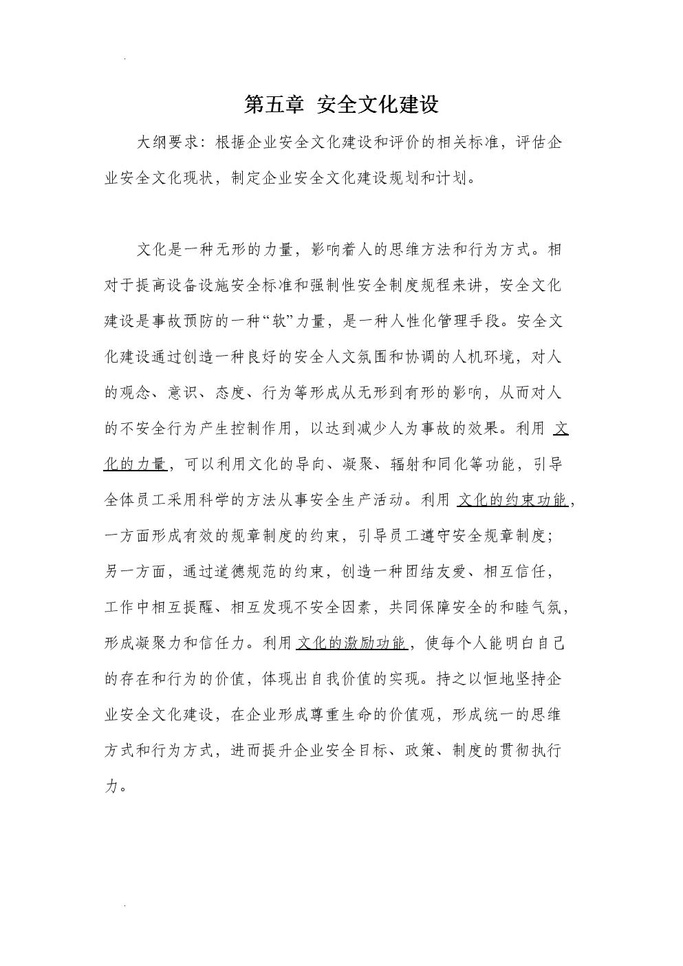 怎样开展安全文化建设.doc