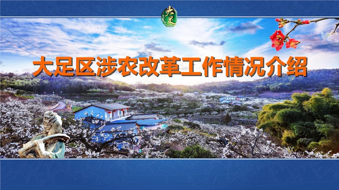 大足區農業農村改革.pptx
