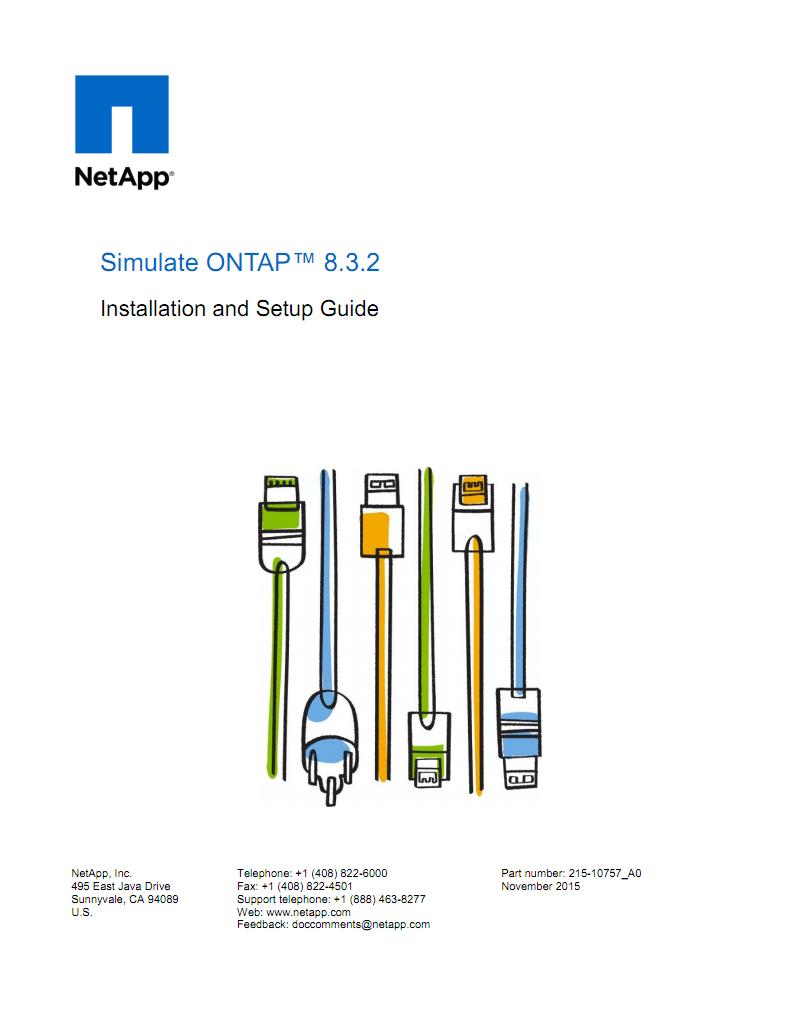 Netapp_ONTAP_8.3.2_安装配置文档.pdf
