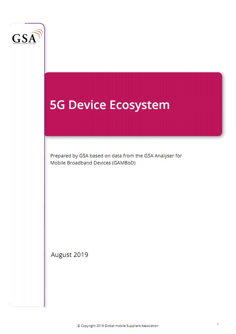 GSA:2019年8月5G生态系统报告(英文版).pdf