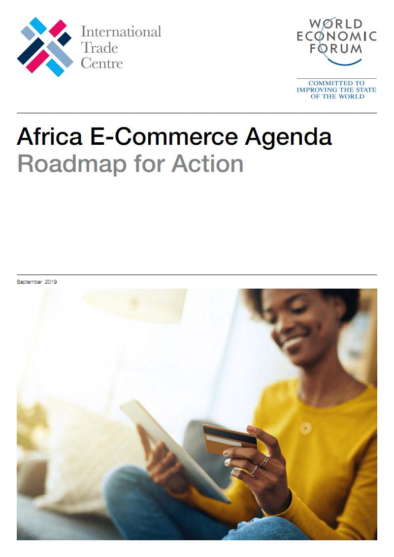 非洲电子商务议程:行动路线图.pdf