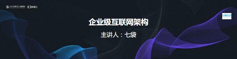 企业级互联网架构(Aliware)实践-张勇 阿里中间件高级架构师.pdf