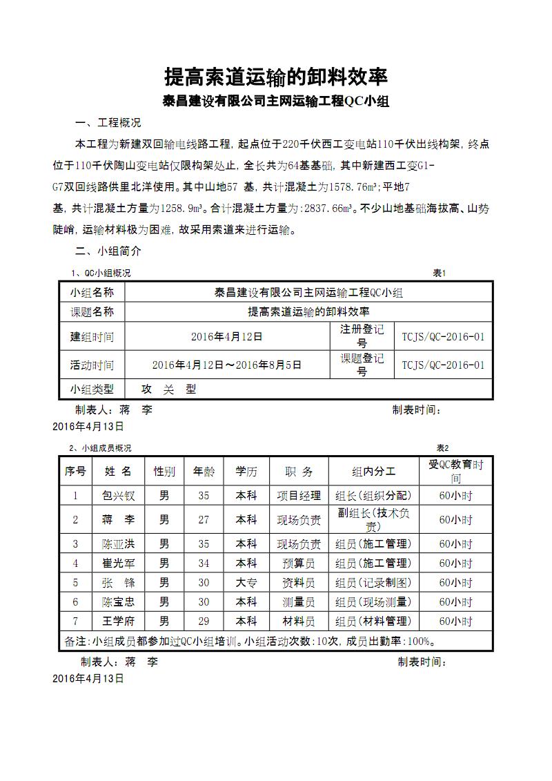 提高索道运 输的卸料效率.pdf