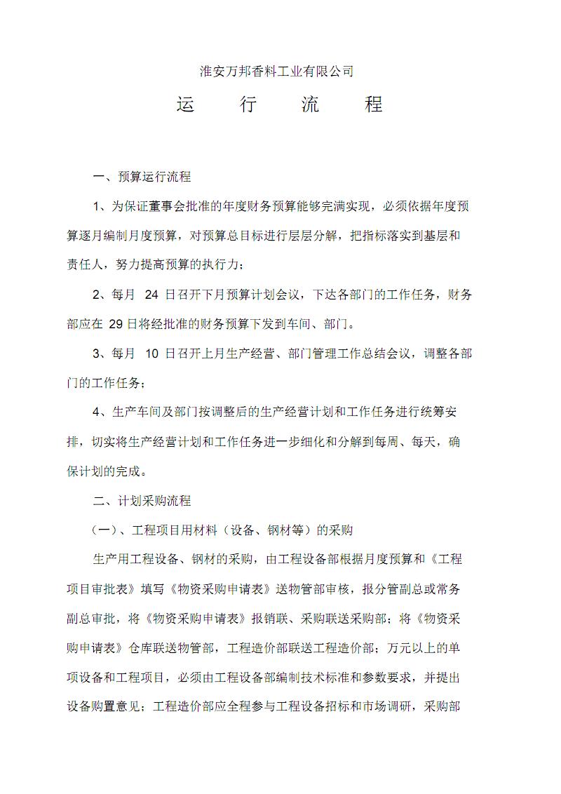 某香料工业有限公司运行流程(36).pdf