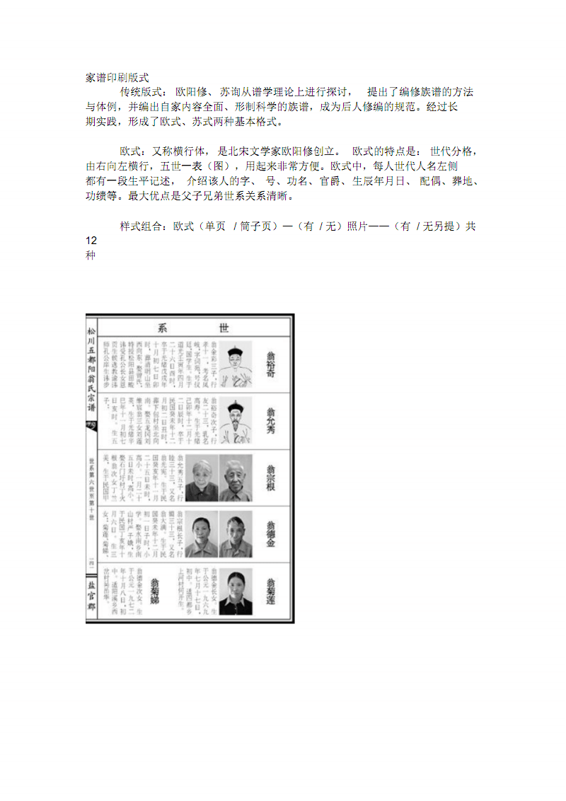宗谱格式示范.pdf