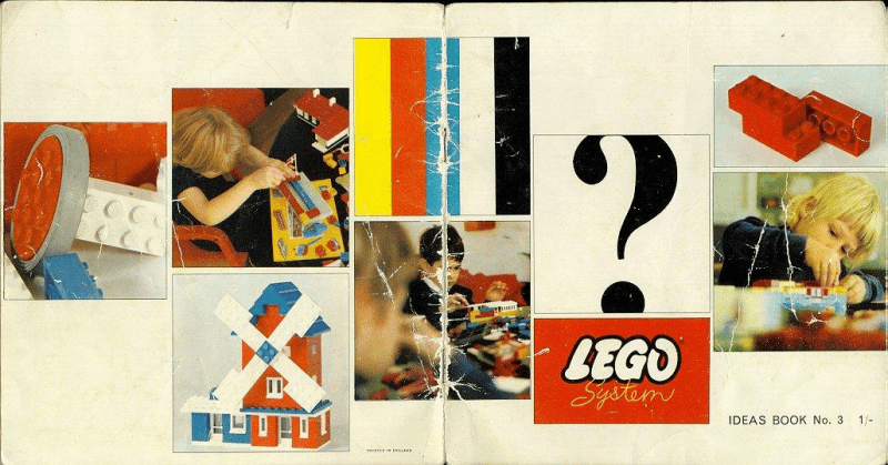 乐高玩法和图纸大全Lego Idea Book 4.pdf