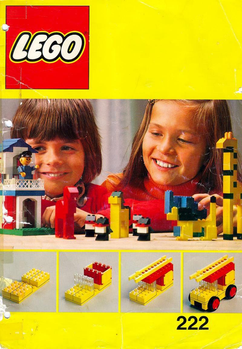 乐高玩法和图纸大全Lego Idea Book 7.pdf