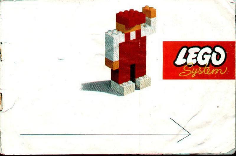 乐高玩法和图纸大全Lego Idea Book 1.pdf