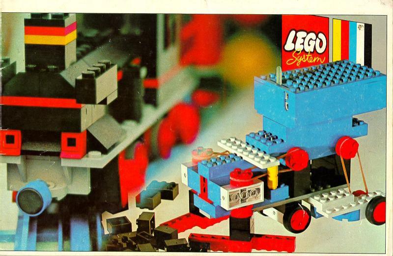 乐高玩法和图纸大全Lego Idea Book 10.pdf