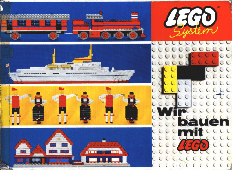 乐高玩法和图纸大全Lego Idea Book 9.pdf
