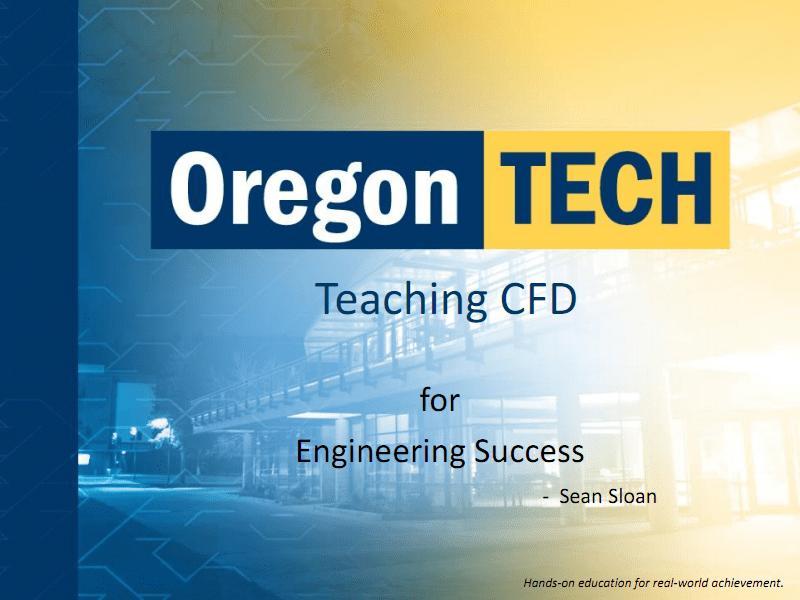 面向工程成功的CFD教学.pdf