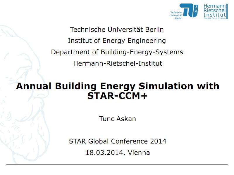 基于STAR-CCM+的建筑全年能耗模拟.pdf
