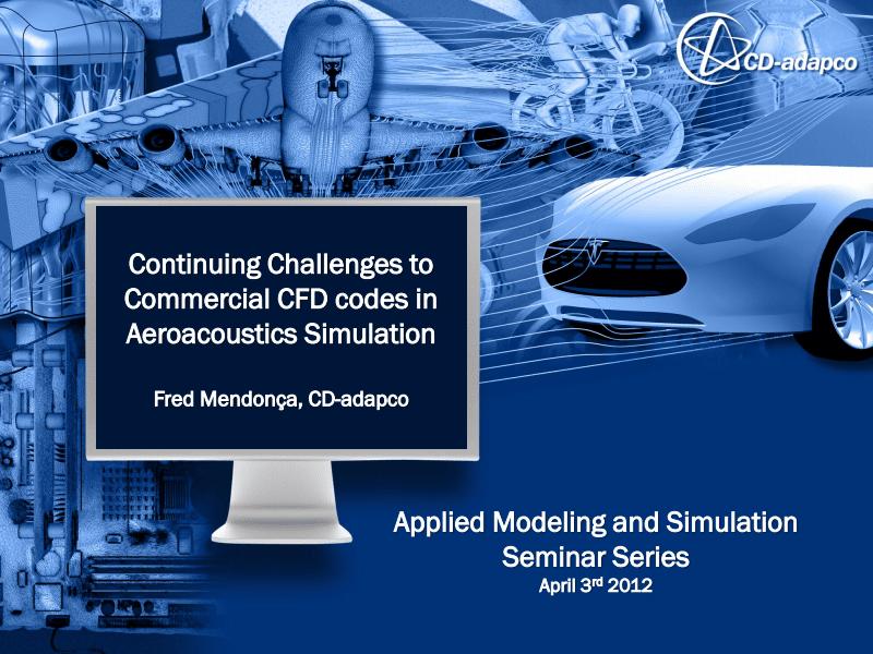 商用CFD程序在气动声学模拟中的持续挑战.pdf