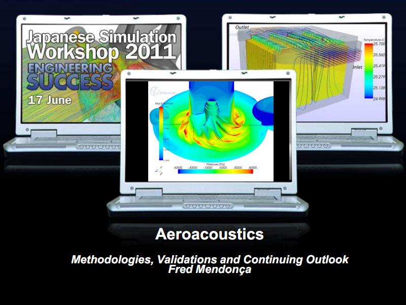 气动声学的方法、验证和持续展望.pdf