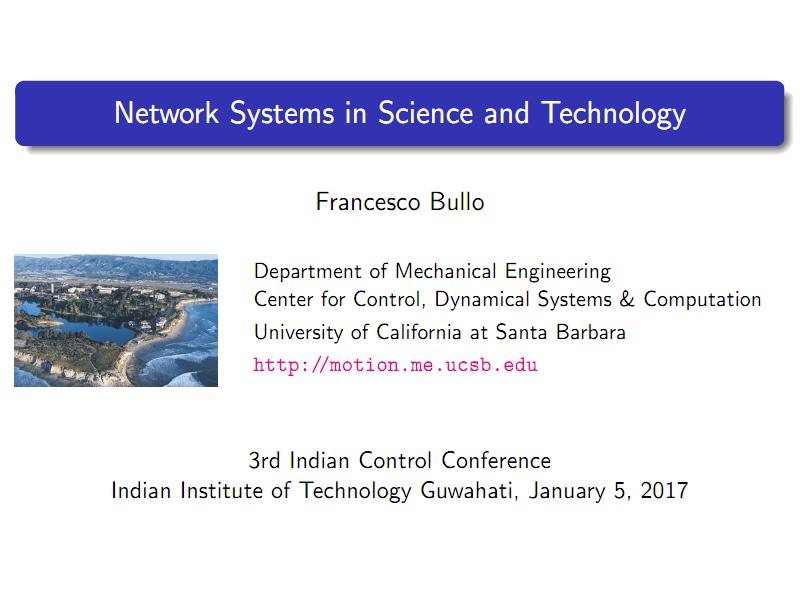 科学技术中的网络系统.pdf