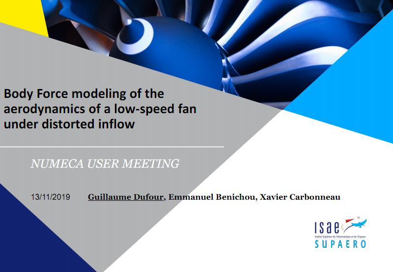 畸变进气下低速风扇气动特性的体积力模型.pdf