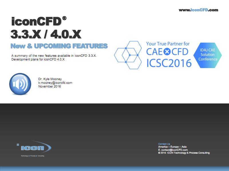 iConCFD 3.3.X 4.0.x新功能和即将推出的功能.PDF