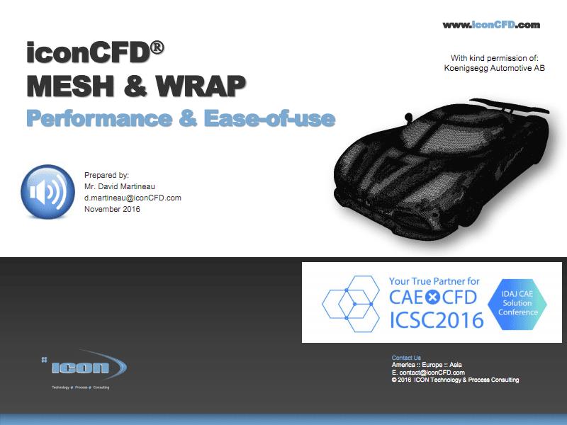 iConCFD的性能和易用性.PDF
