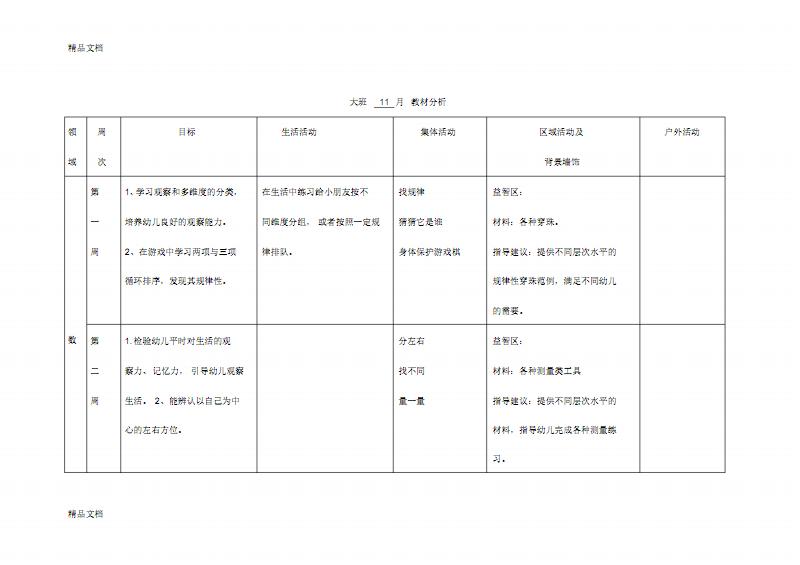 整理大班11月教材分析.pdf