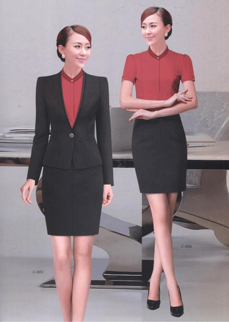 高端时尚商务套装.pdf