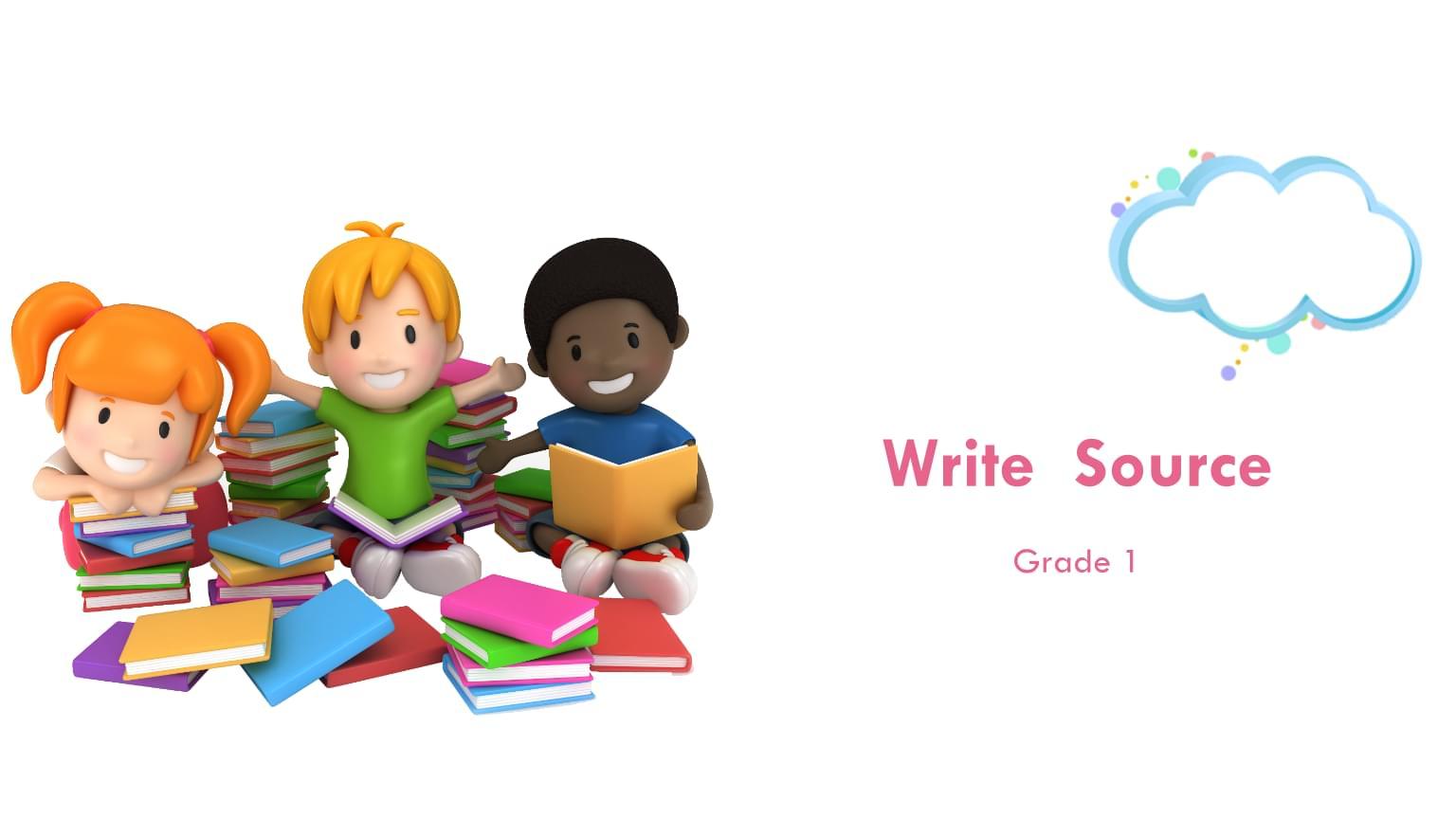 Write Source G1 Unit6 Persuasive Writing 英文写作课课件.pptx