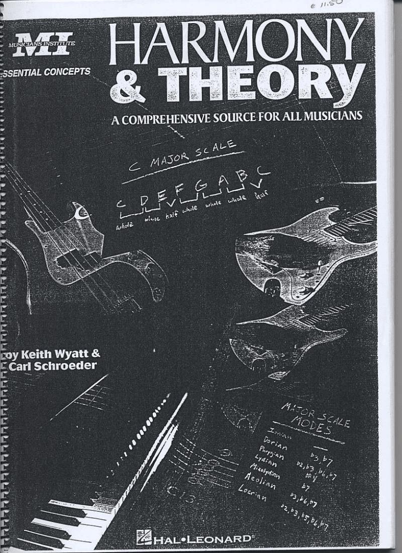 伯克利音乐学院和声学理论.pdf