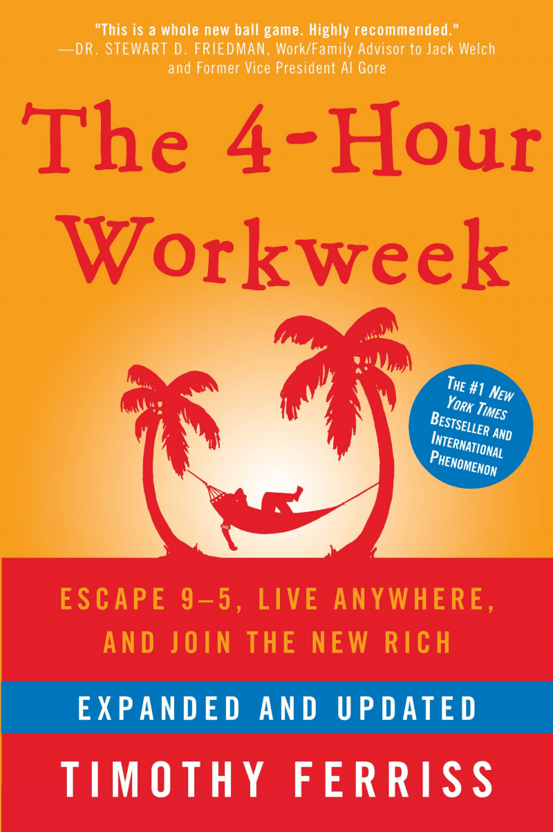 每周工作四小时.pdf