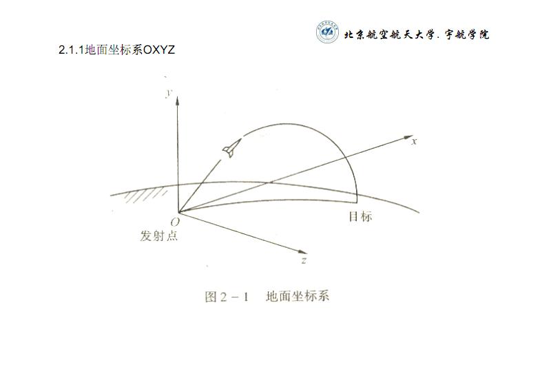 第2讲1导弹坐标系及运动方程.pdf