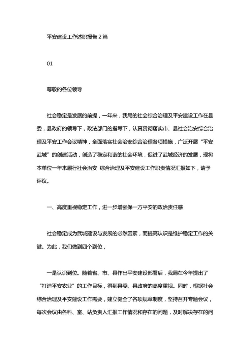 报告~平安建设工作述职报告2篇.pdf