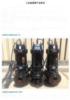 工业泵推荐产品样本.pdf