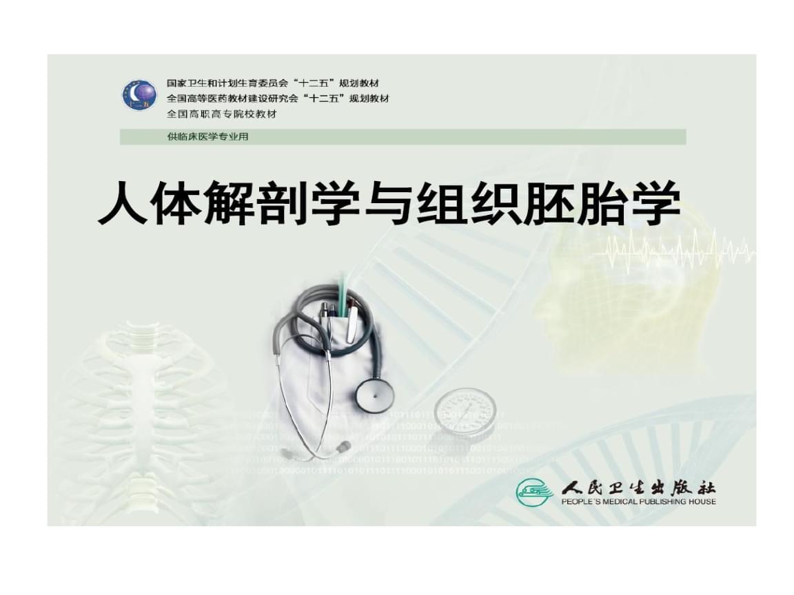 人体解剖学和组织胚胎学 上皮细胞.ppt