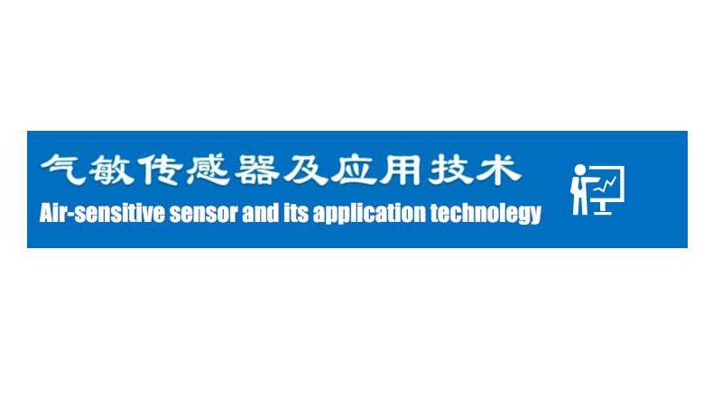 氣敏傳感器結構資料整理.pdf