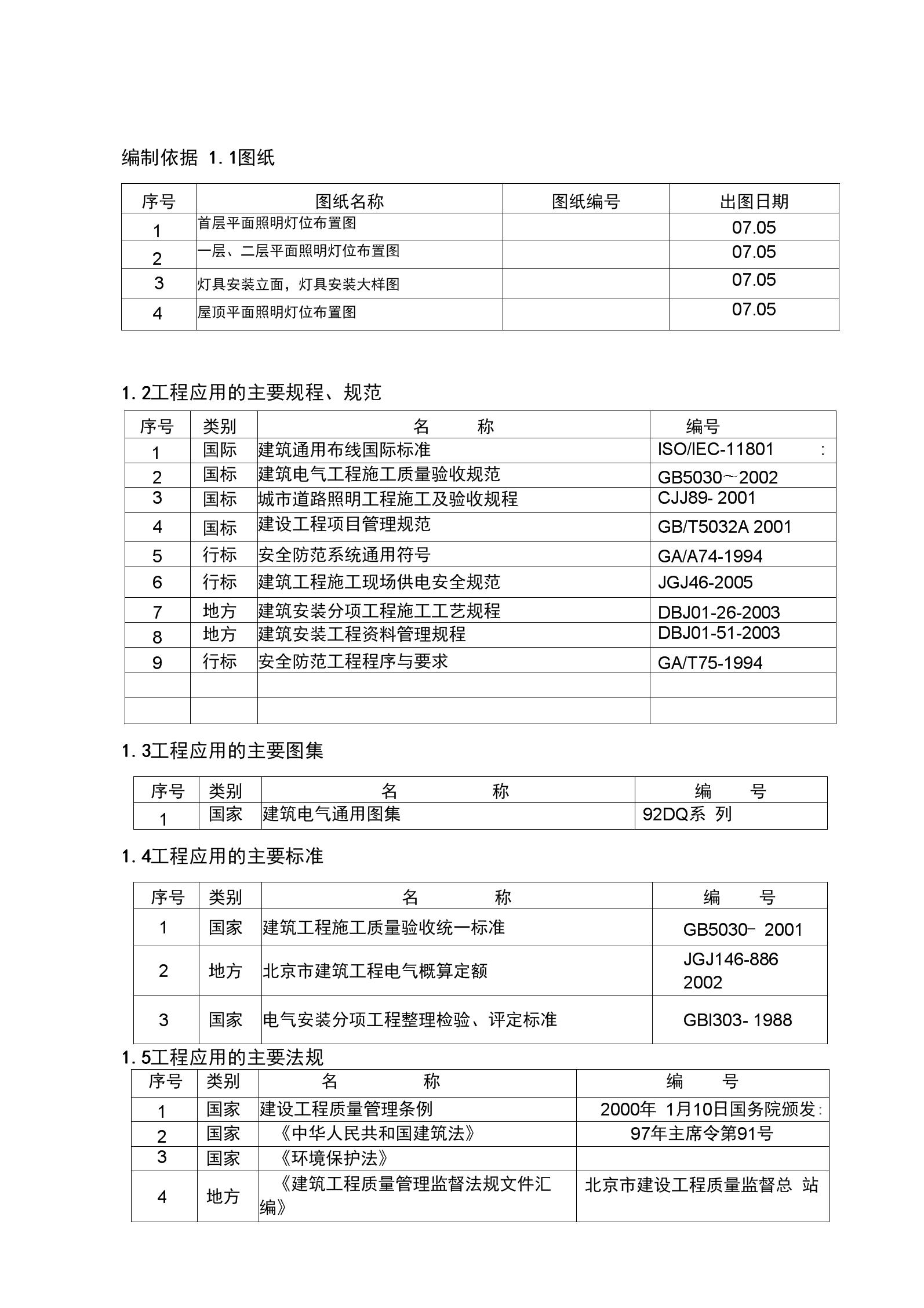 天坛医院门诊楼施工组织方案.docx