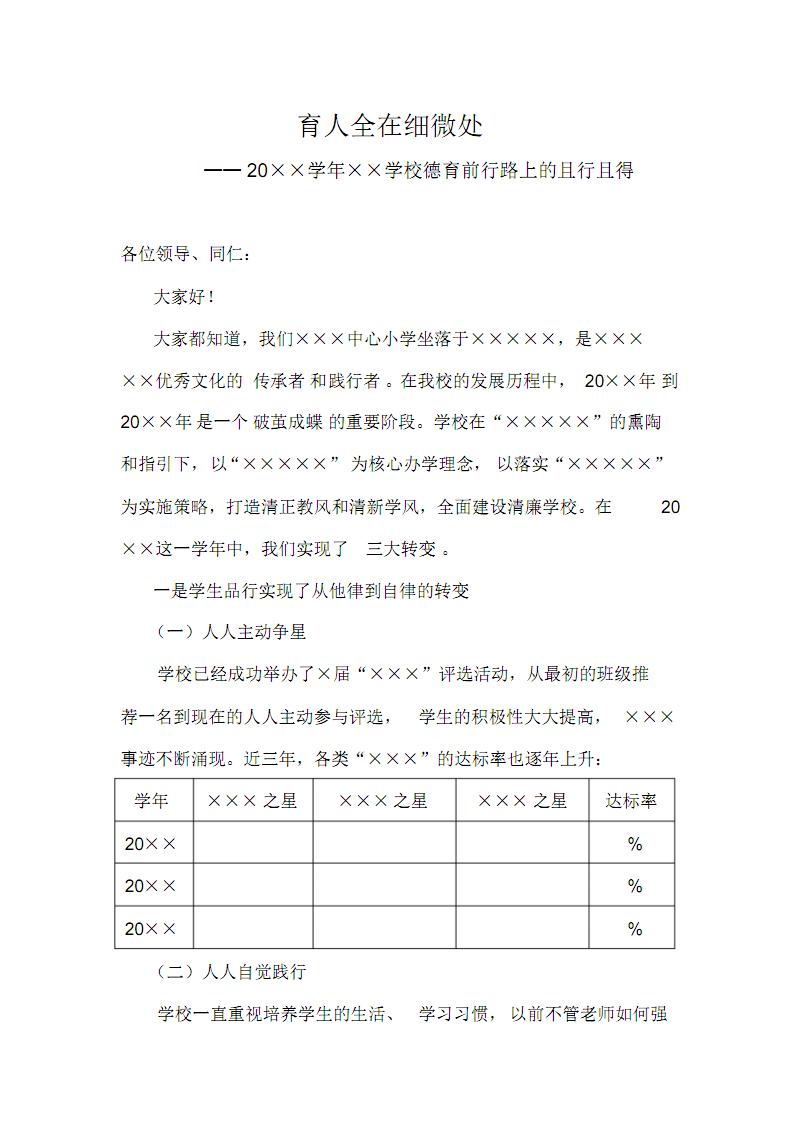 校长年终述职报告【范】【2020年最新】.pdf