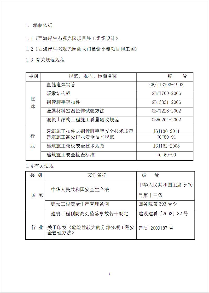 坡屋面模板施工方案.pdf