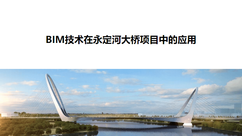 龙图杯-BIM技术在永定河大桥项目中的应用.pdf