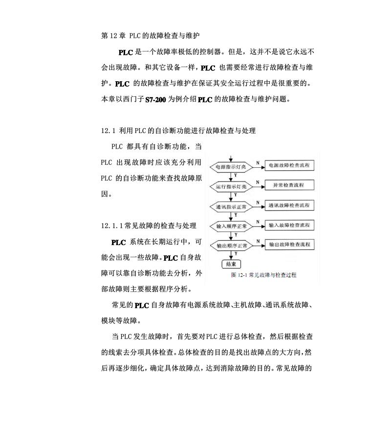 (12)S7-200的故障诊断讲解.pdf