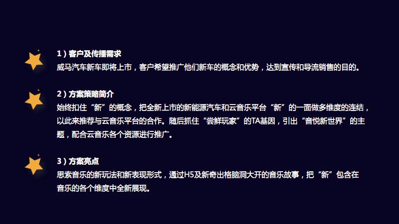 2018威马汽车 网易云音乐推广方案【汽车】【互联网】.pdf