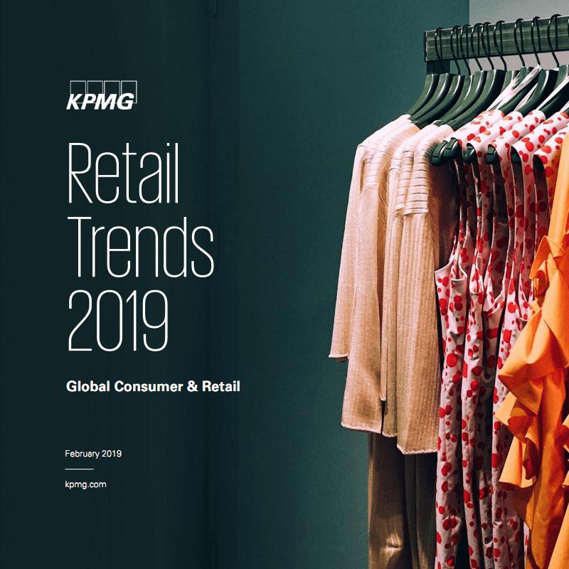 2019年全球零售发展趋势(英文版) 零售行业年报 零售行业年报.pdf