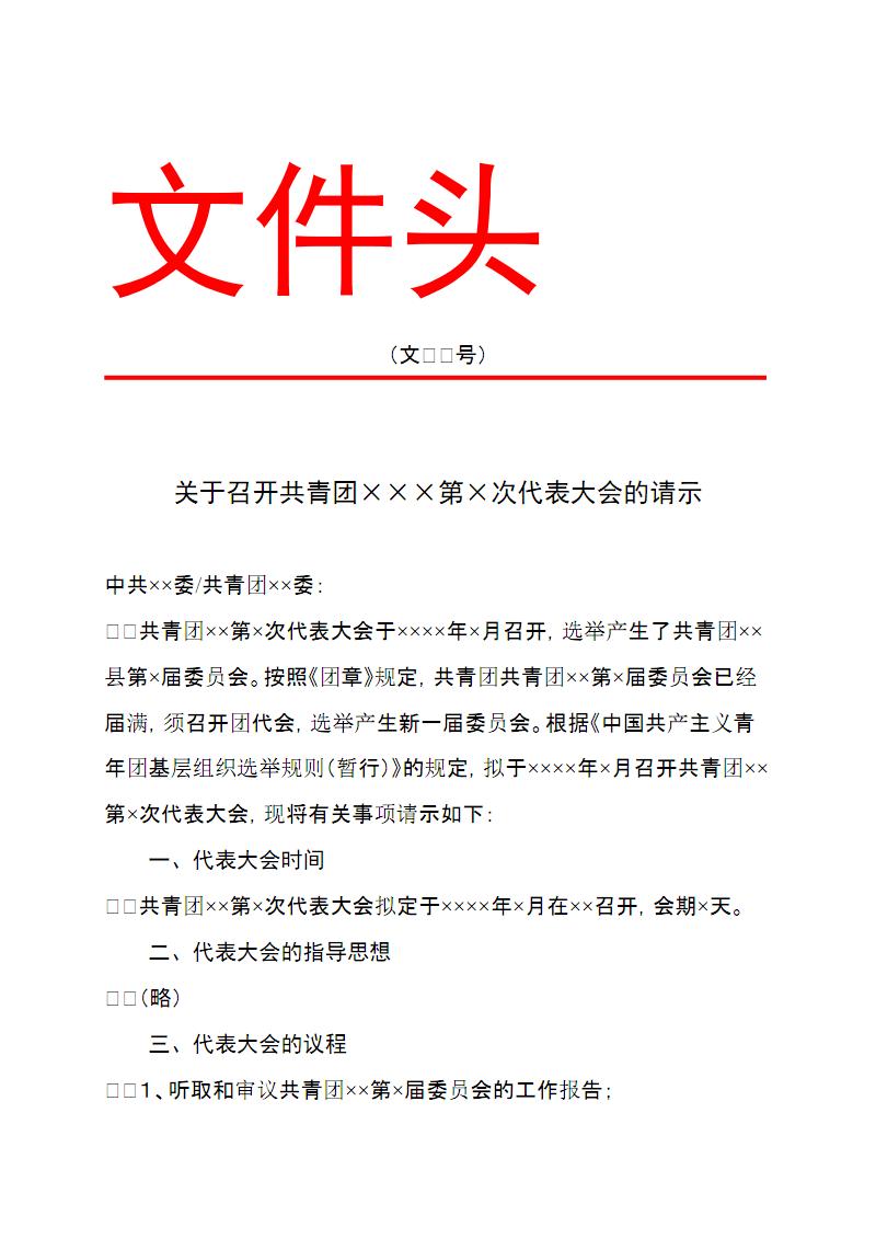 团委换届选举材料最新.pdf