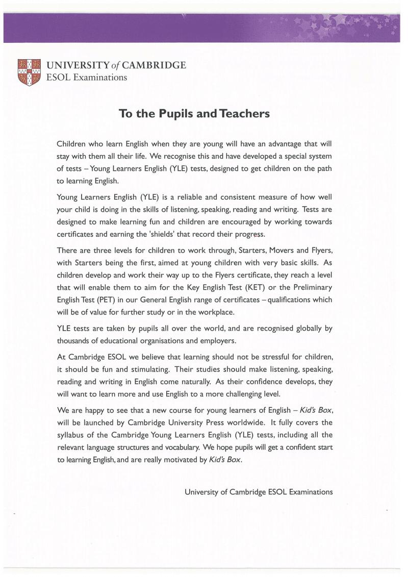 剑桥国际少儿英语KB5 学生 (适合小童).pdf