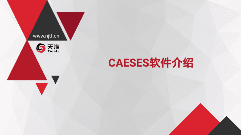 CAESES软件及案例介绍.pdf