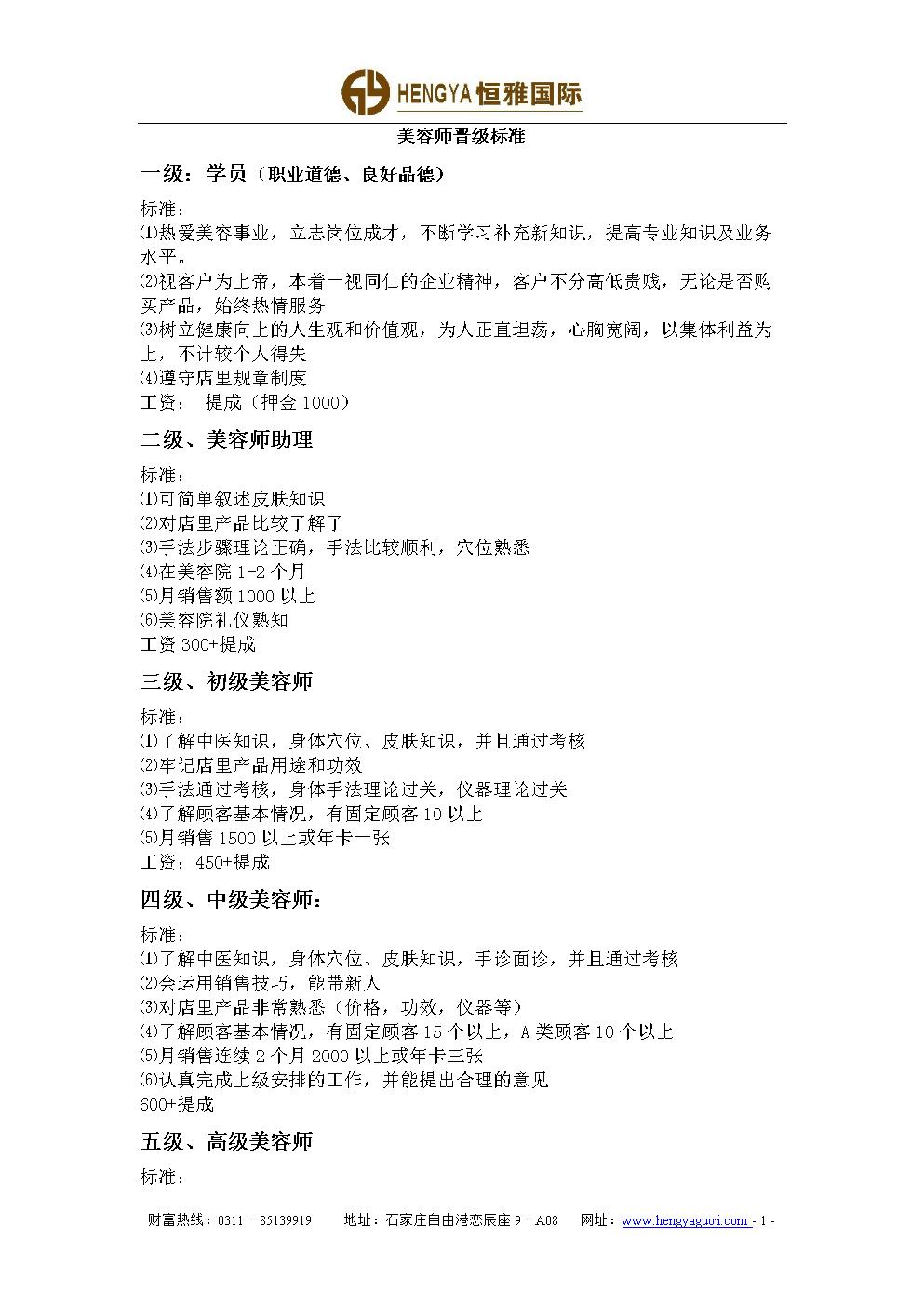 2-4美容师分类标准.doc